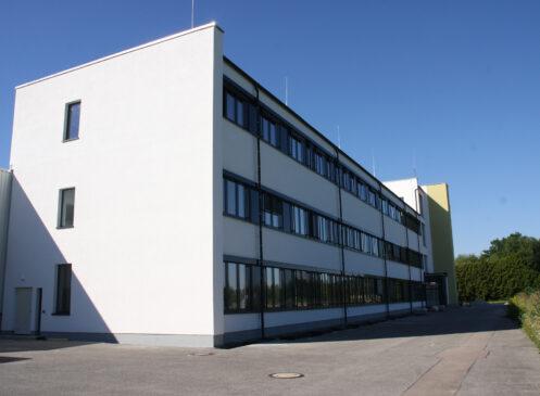 Familienkasse Schwandorf
