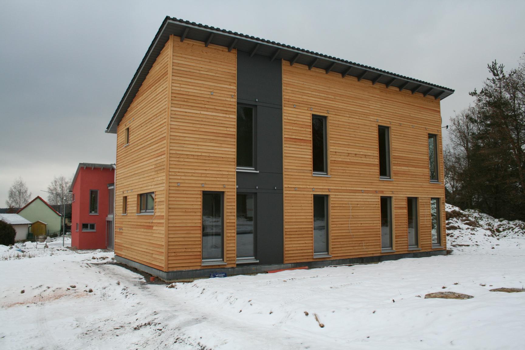 Haus M