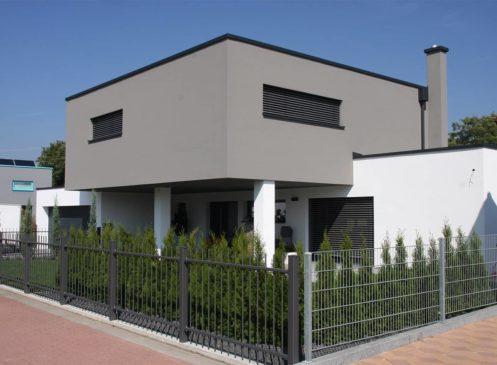 Haus S
